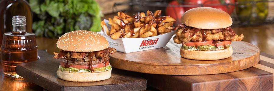 The Habit Burger and Grill